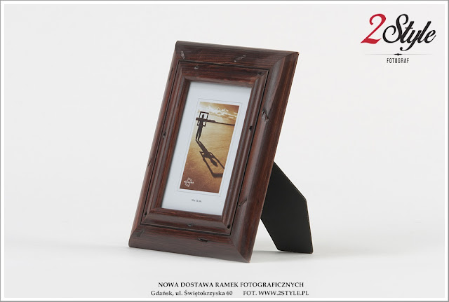 Ramka fotograficzna na wymiar Gdańsk