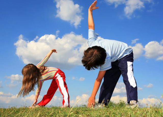 Ο Αγωνιστικός αθλητισμός στην παιδική ηλικία