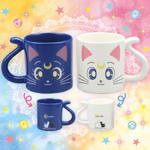Der Sailor Moon Blog!: Japan: Luna Und