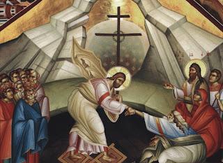 Αποτέλεσμα εικόνας για Η Ανάσταση των νεκρών, Προφητεία Ιεζεκιήλ