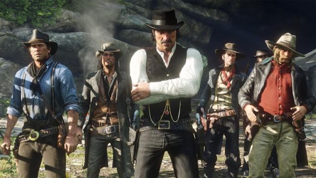 روكستار تحسم أمر إعادة المستويات من الصفر داخل Red Dead Online