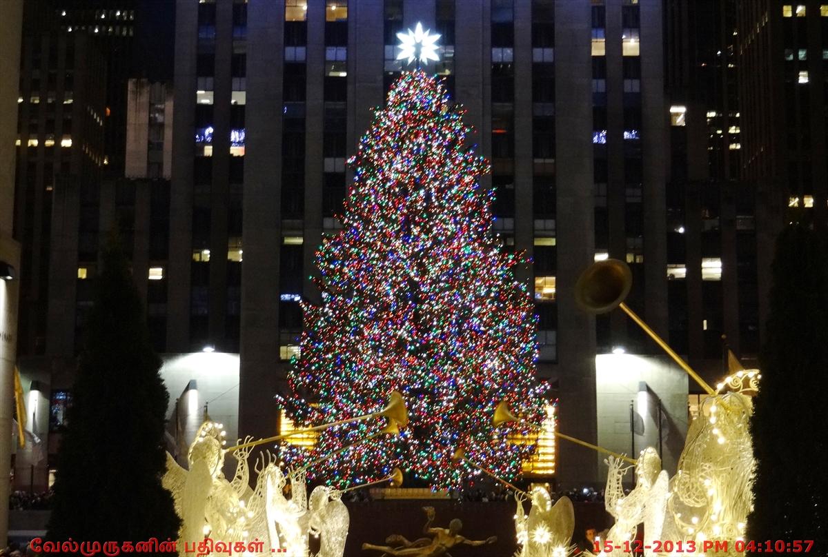 Nyc During Christmas.Nyc Christmas Celebrations Exploring My Life