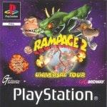 Rampage 2 - Universal Tour