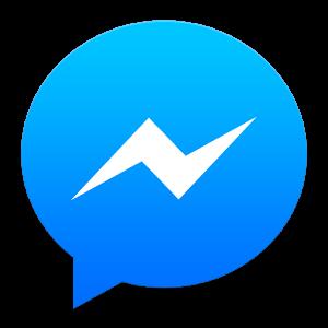 Download Facebook Mesenger via Google Play Store