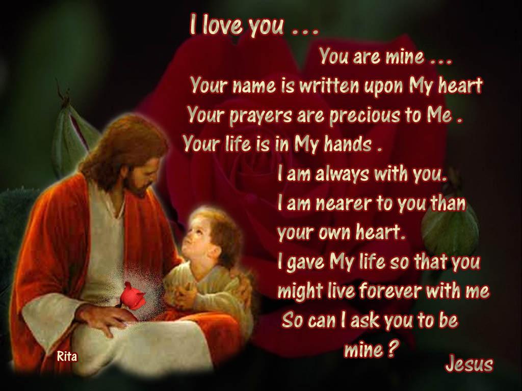 I Love Jesus Quotes. QuotesGram