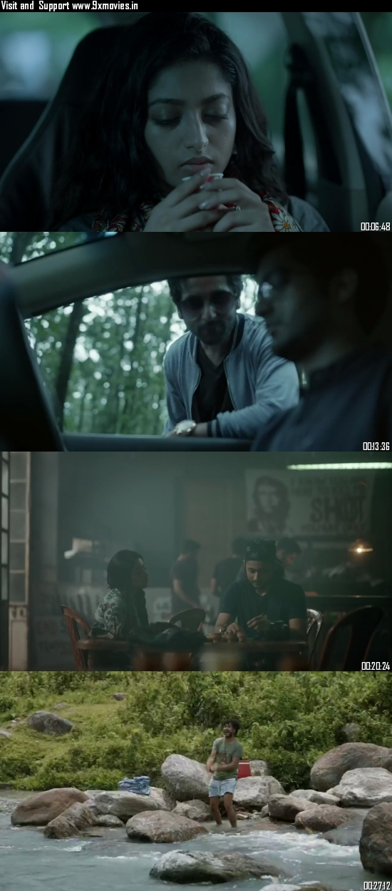 Mafia S01 Hindi Complete 720p 480p WEB-DL 1.4GB
