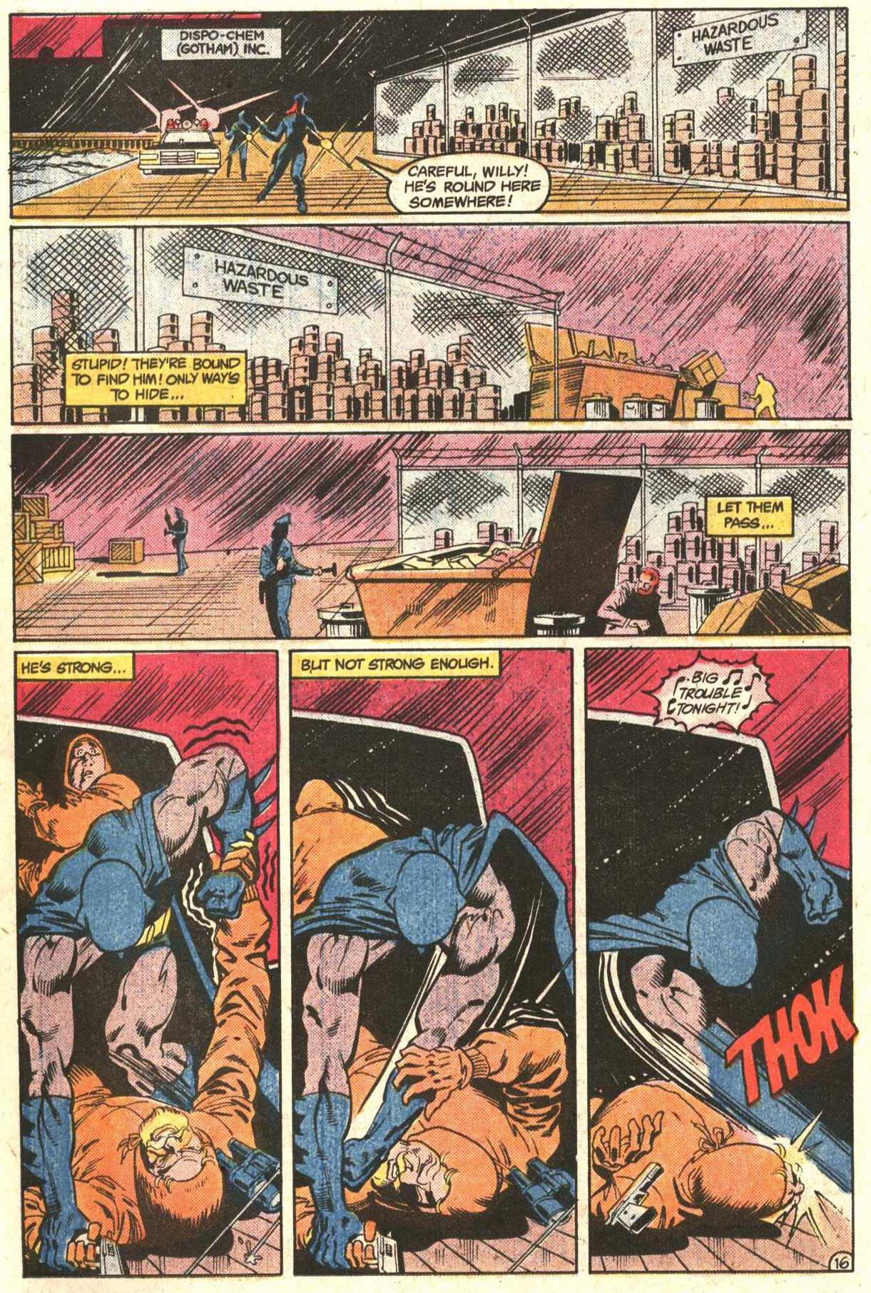 Detective Comics (1937) 587 Page 16