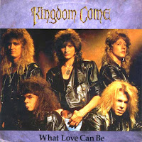 What love can be. Kingdom Come