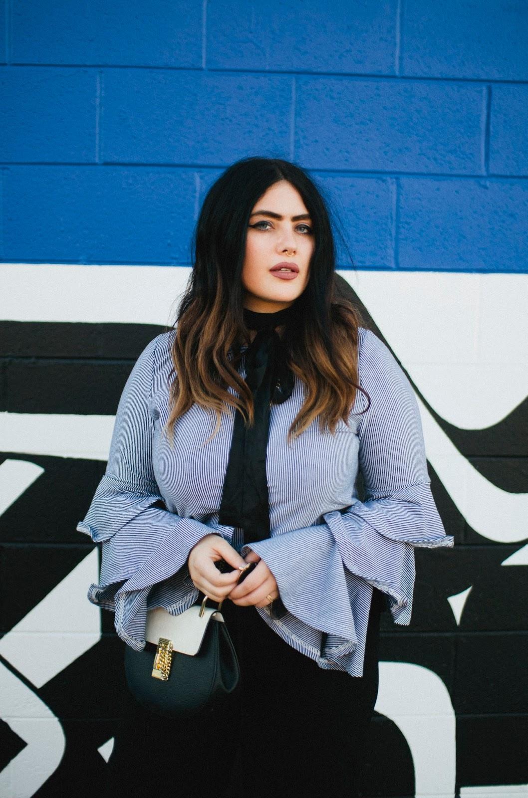 Chloe, Drew, Bag, Street, Style, Blogger, Philadelphia, Fashion, Style
