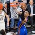 Game 5 Spurs Thunder Recap with Jon Hamm