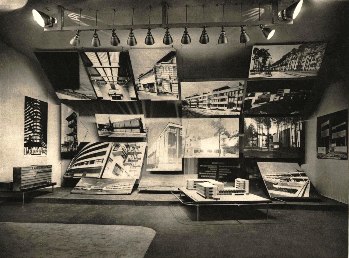 Art Utile Bauhaus R Ception Fran Aise En 1930
