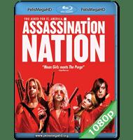 NACIÓN ASESINA (2018) 1080P HD MKV ESPAÑOL LATINO