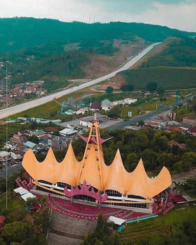 Muakhi, Jalan Kekerabatan Masyarakat Lampung