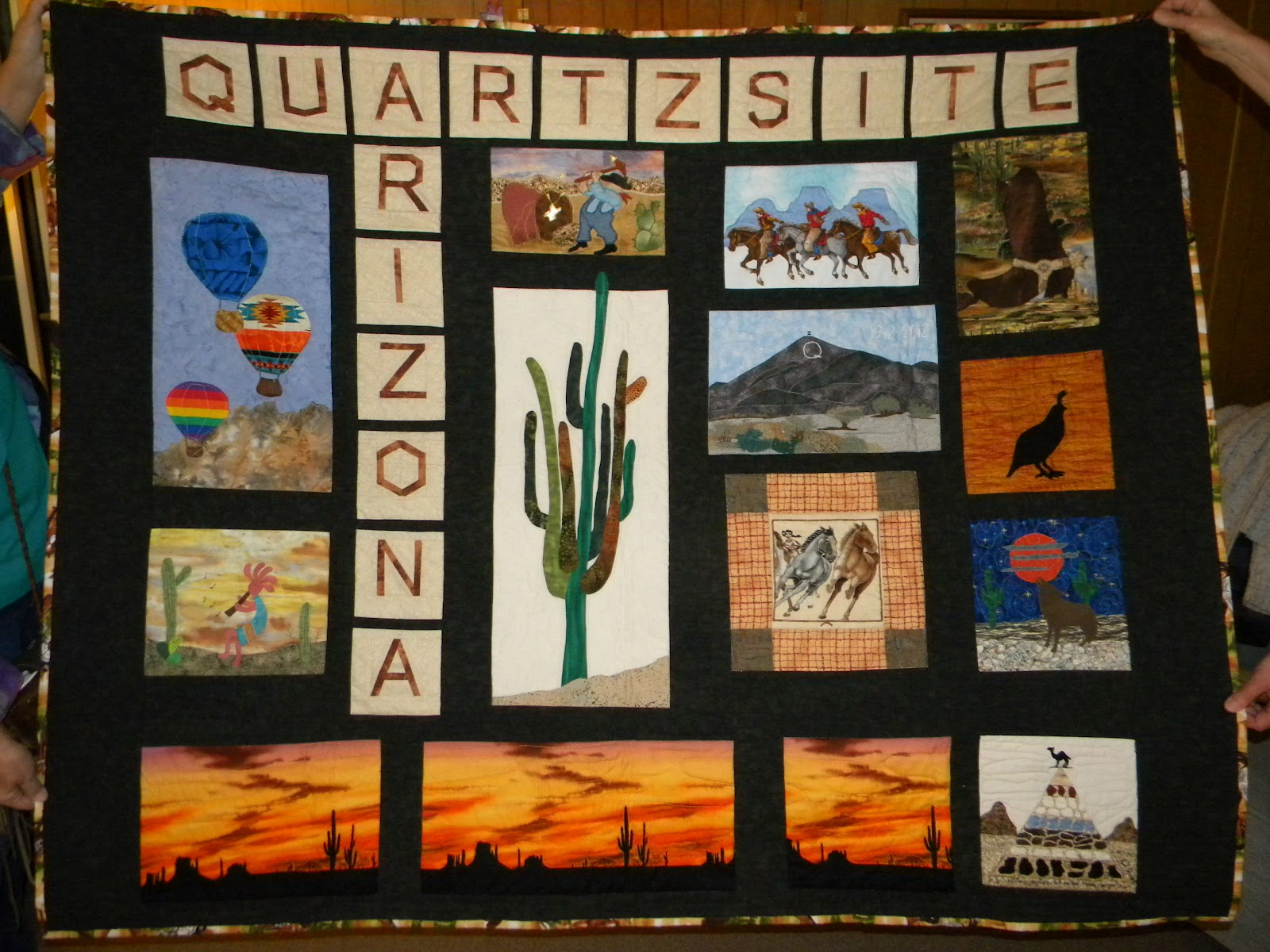 quartzsite arizona swap meet 2013 nfl