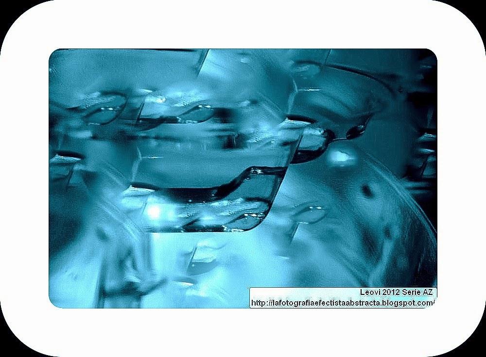 Foto Abstracta 2992 Alma cautiva de la ONU Navegante - Soul Cautivo de un marinero