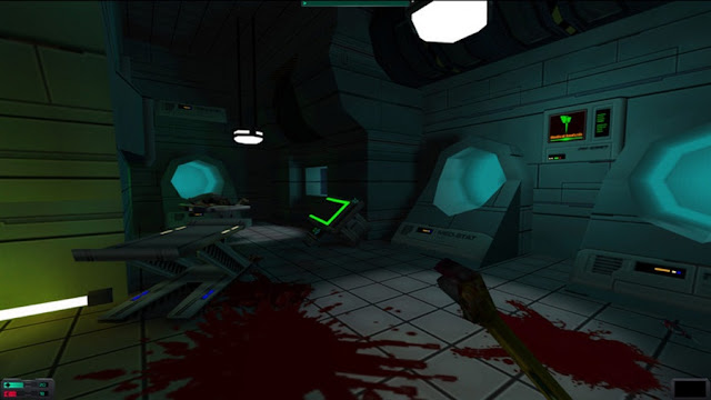 System Shock 2 Download Photo