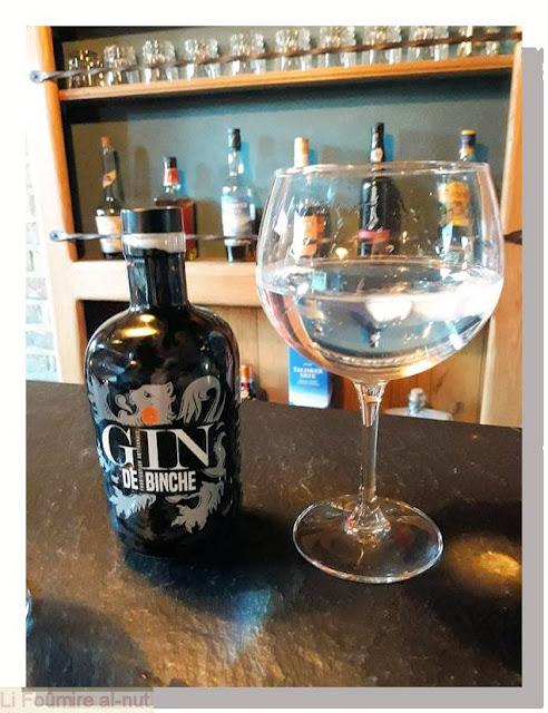 Gin de Binche