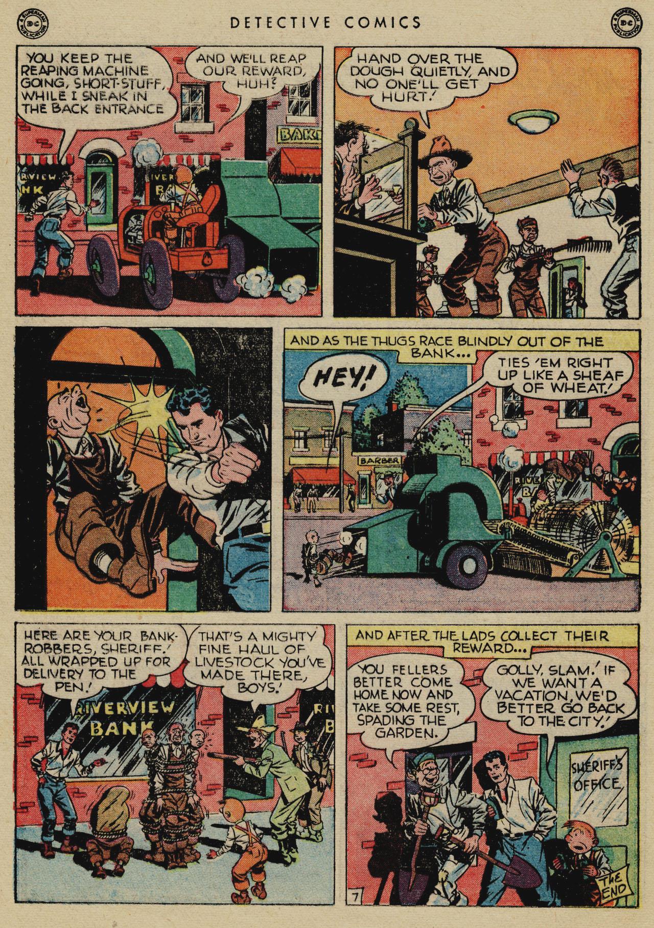 Detective Comics (1937) 142 Page 21