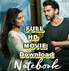Notebook Full Hd Movie Download 2019