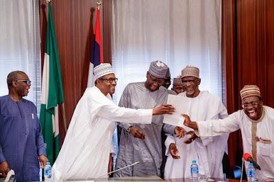 WAEC Issues Attestation of Result to President Muhammadu Buhari
