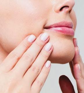 drenagem linfatica facial