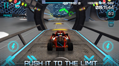 Download Extreme Stunt Car Driver 3D v1.0.3 Mod