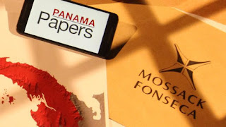 Panama Papers: Mossack Fonseca leak reveals elite's tax havens