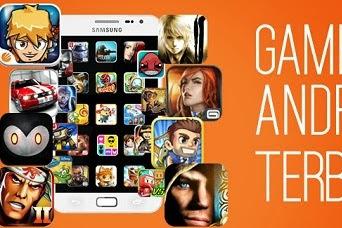 Game Android Terpopuler 2015