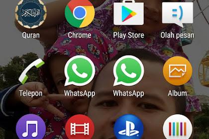 Gbwhatsapp Dua Whatsapp Dalam Satu Hp Android