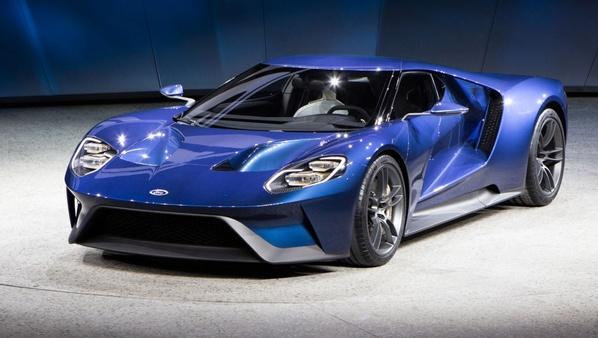 auto redesign: 2017 ford gt price tag new maserati granturismo