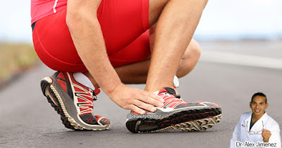 Osteoarthritis of the Ankle - El Paso Chiropractor