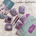 Swatches + Applicazione GRUNGELIC Collection Di Neve Cosmetics