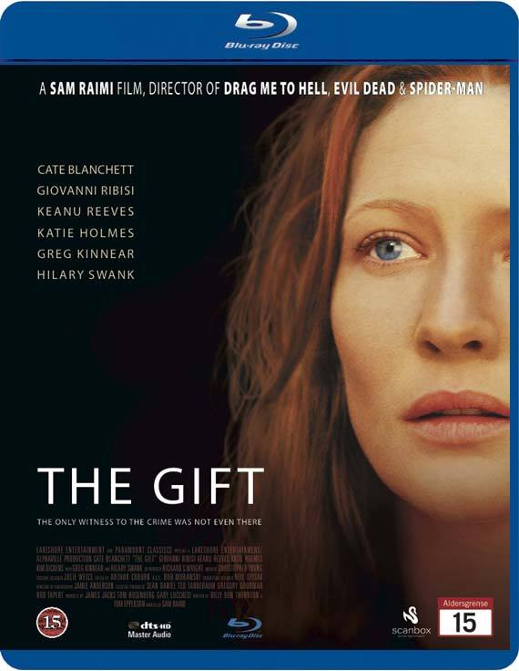 The Gift (2000) Audio Latino BRRip 720p Dual Ingles Mega