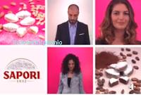 Logo Con Colussi ''Scopri l'intruso'' e vinci gratis forniture Sapori e buono LoveTheSign da 800€