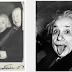 Bức ảnh Einstein thè lưỡi được đấu giá với số tiền 125 ngàn đô la