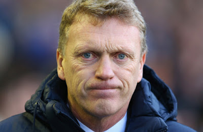 Sunderland appointed David Moyes as club's new manager