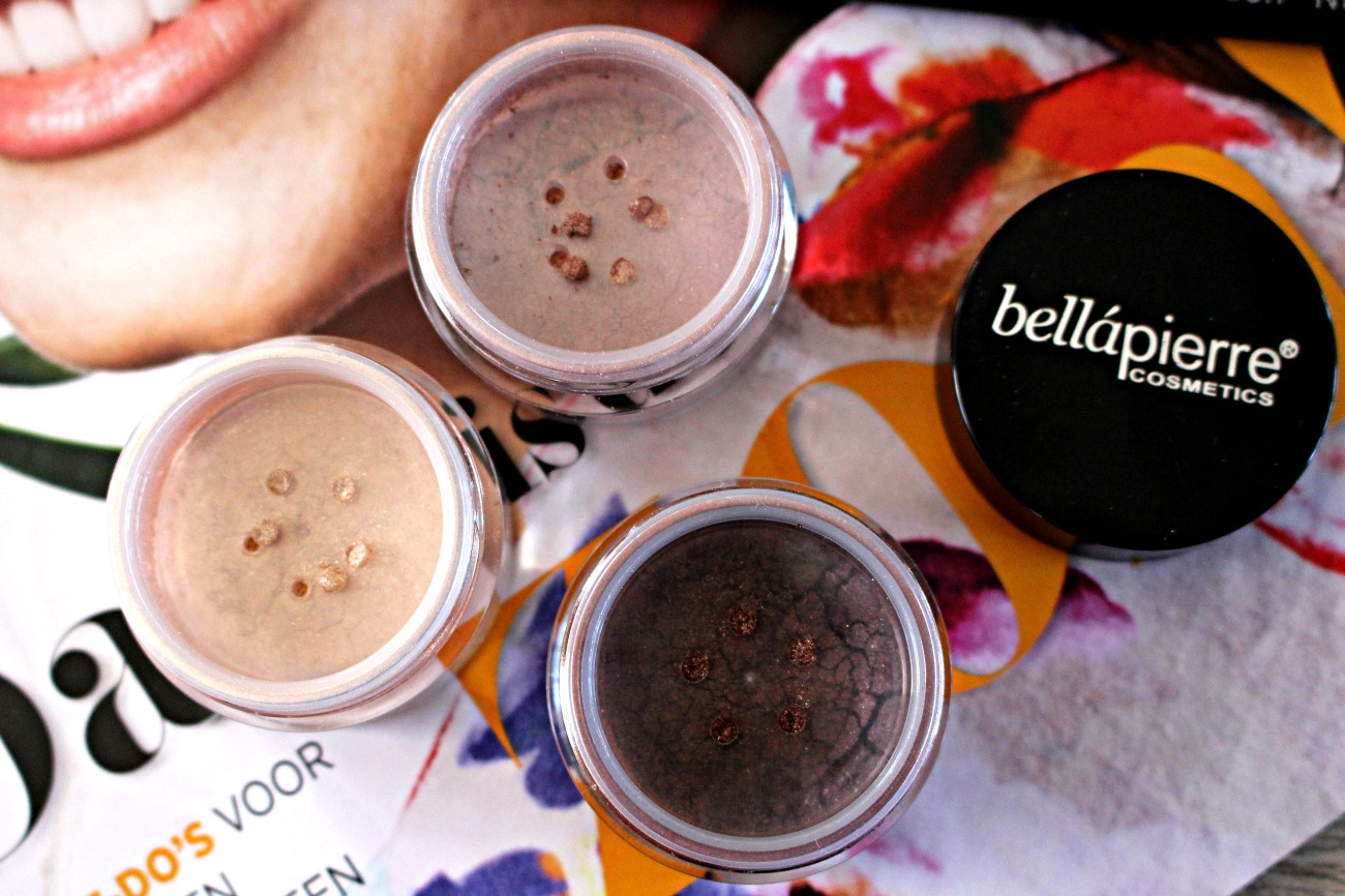 BelláPierre make up