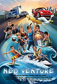 Watch Ned Venture Online Free 2017 Putlocker