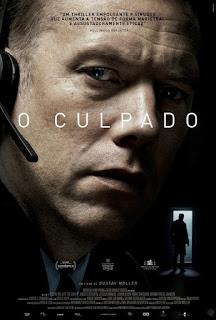 O Culpado - Poster & Trailer
