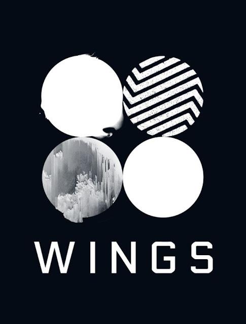 Girls Generation Wallpaper 2017 Bts Wings Font ☼ Kpopfonts Com