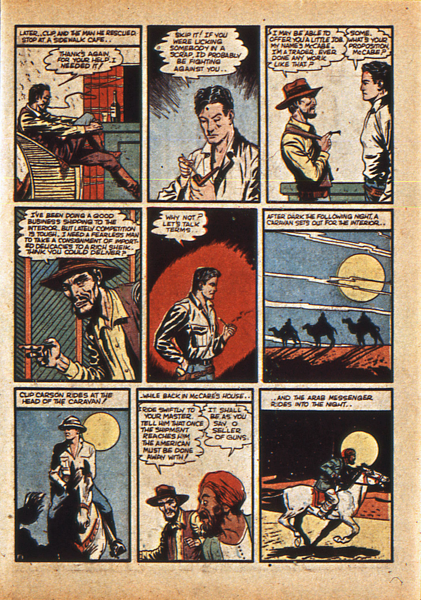 Action Comics (1938) 21 Page 29