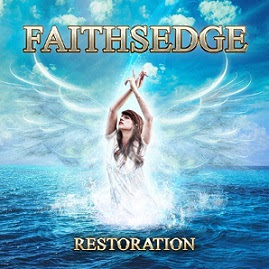 Faithsedge - Faith And Chris (lyric video)