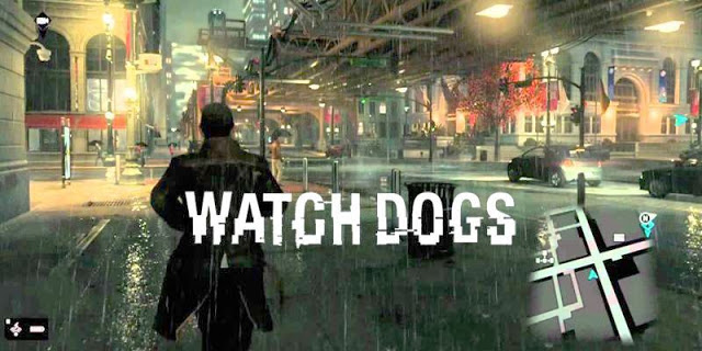Spesifikasi PC Untuk Game Watch Dogs