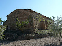 Ainzón - Ermita de san Sebastian
