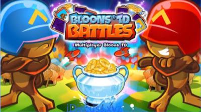 Bloons TD Battles 4.8.1 Apk