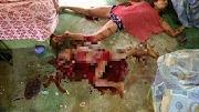Homem mata esposa e os dois filhos a facadas após a justiça solta-lo no indulto do dia das mãe