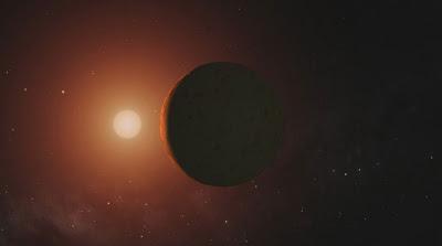 Completata esplorazione ultimo pianeta sistema solare Trappist-1