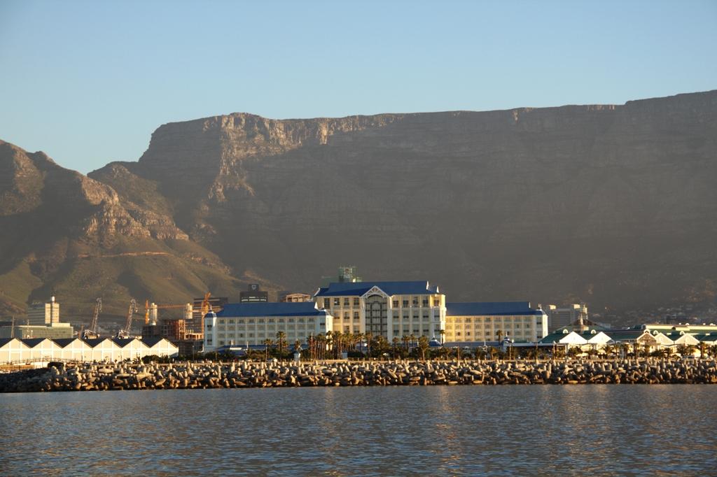 In S Dafrika Auf Tour Schiffletour In Kapstadt