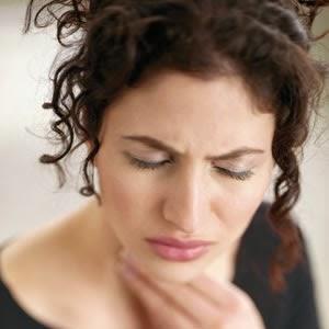 Sakit Saat Menelan? Awas Radang Tenggorokan