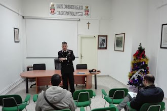 Carabinieri: nel 2016 'dati positivi'